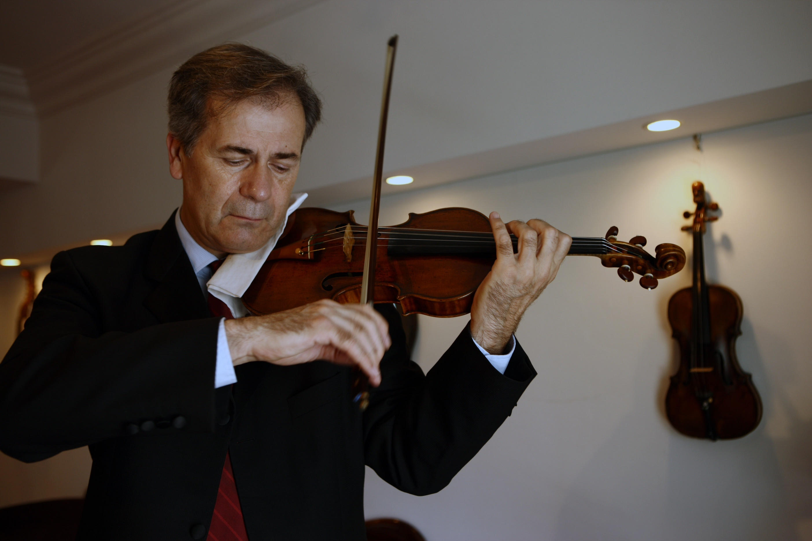 Tokyo Stradivari - Da Vinci